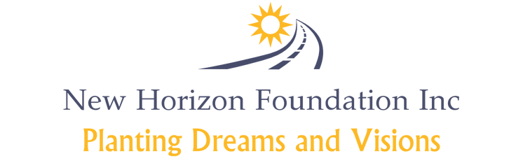New Horizon Foundation Inc